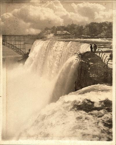 washington niagara falls fahrt