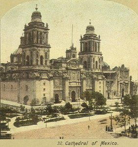 MexicoCityCathedral